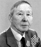 80 лет со дня рождения филолога Доржу Сенгиловича Куулара
