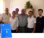 В Абакане прошла презентация русско-хакасского словаря