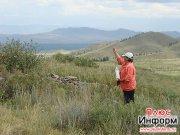 Путешествие в поисках курганов – 2: Поход по родовым землям Буяна–Бадыргы