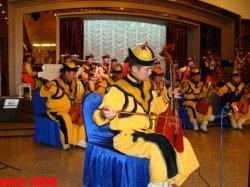 Впечатления этномузыковеда Зои Кыргыс от монгольского горлового пения