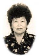 Ушла из жизни ветеран Национального музея Тувы Тамара Нурзат
