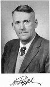115 лет со дня рождения одного из разработчиков тувинского алфавита Николая Поппе