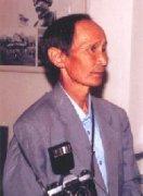 75 лет со дня рождения основателя тувинского музея политических репрессий Ондара Охемчика