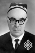 100 лет со дня рождения тюрколога Владимира Наделяева