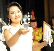Гран-при тувинского конкурса «Мелодии Саянских гор» уехал в Бурятию