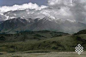 Хозяйка Серебряной горы