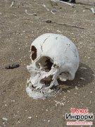 Близ Межегея найдено таинственное древнее захоронение