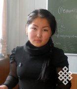 Чыргалан Солангы Юрьевна