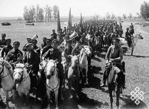 Из истории протестного движения в ТНР первой половины 1930-х гг.