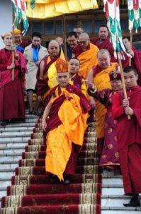 Синкретизм буддизма и шаманизма в Туве