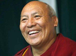 Туву посетит директор Библиотеки тибетских трудов и архивов геше Лхакдор