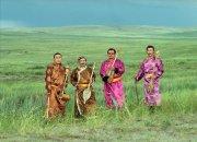 Группа «Хун-Хурту» будет давать концерты в Туве не менее пяти раз в год