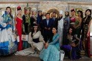Мисс Центр Азии 2012: «Тува — это пиала, наполненная многовековой историей»