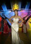 «Мисс Центр Азии 2012» стала Чечена Кыргыс