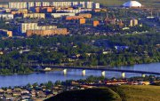 12 сентября кызылчане услышат гимн столицы Тувы