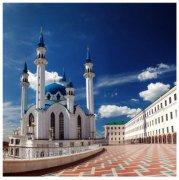 Казань избрана культурной столицей тюркского мира 2014 года