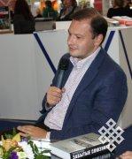 Сергей Брилев: Тува заслуживает отдельного упоминания