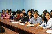 В Тувинском госуниверситете прошла конференция о религии, науке и образовании
