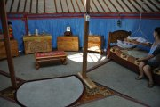 В Туве начала работу конференция «Историко-культурное наследие народов Центральной Азии: перспективы развития и проблемы сохранения»