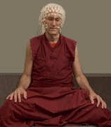Геше Барри Керзин: Буддизм — это наука о позитивных эмоциях