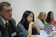 В Новосибирске начала работу IV Международная школа молодых этносоциологов