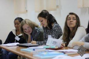 Как добиться гармонизации межэтнических отношений?  (итоги работы Международной школы молодых этносоциологов)