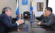 Петр Морозов: кадровый вопрос в педагогической отрасли Тувы скоро встанет ребром