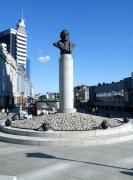 В Казани отметили 100-летие со дня рождения Льва Гумилева