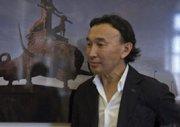 Набережную Енисея в Кызыле будут реконструировать по эскизу Даши Намдакова