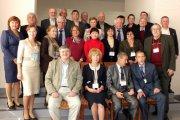 Учёные-генетики Тувинского госуниверситета приняли участие в Объединённом Пленуме РАН в Уфе-2012