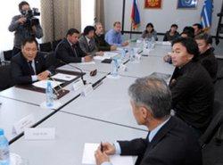 Памятник на набережной Енисея в Кызыле должен стать энергетическим символом кочевых народов