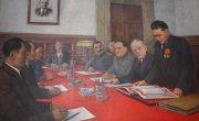 68 лет со дня вхождения Тувы в состав России