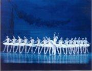 В столице Тувы выступит Русский национальный балет