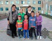 Филологи занимаются проблемами преподавания тувинского языка в Монголии