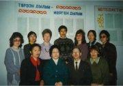 Завтра в Кызыле откроется мемориальная доска литературоведа Доржу Куулара