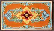 В 2013 году приоритетным для культуры Тувы будет поддержка декоративно-прикладного искусства