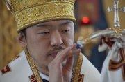Православная Тува: храм-юрта и горловое пение