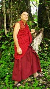 Барри Керзин: «Быть сострадательным полезно для здоровья»