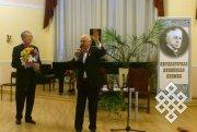 В Московском гуманитарном университете состоялось вручение Бунинской премии 2012 года