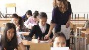 10 тувинских детей будут изучать английский язык за счет средств Посольства США