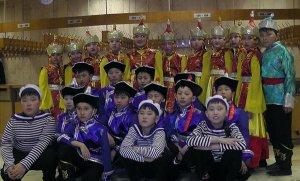 В Туве приступили к совершенствованию образовательной системы культуры и искусства
