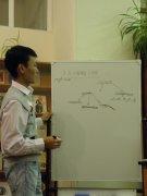 В Кызыле открылись курсы тувинского языка для желающих