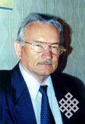 Поздравления с днем рождения Владимиру Лебедеву!