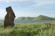 Теплая Сибирь - Хакасия