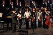 Тувинская государственная филармония открыла 44-й концертный сезон