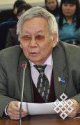 Поздравления с днем рождения Николаю Абаеву!