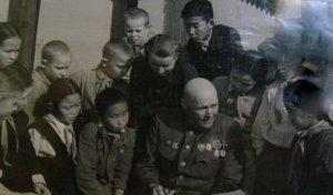 118 лет со дня рождения командира отряда Красной армии Сергея Кочетова