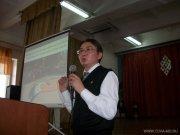 В Кызыле прошла республиканская научно-практическая конференция «Языковое образование в средней школе: проблемы и перспективы»