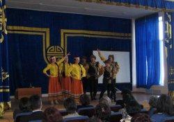 В Тувинском госуниверситете отметили 60-летие педагогического образования в республике
