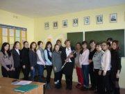 Студенты-психологи ТувГУ встретились с практикующими психологами